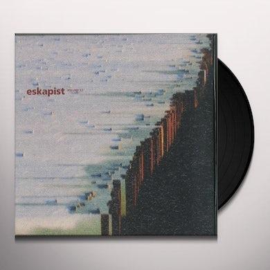 Eskapist Long Live Reality (Vol. 3.2) Vinyl Record