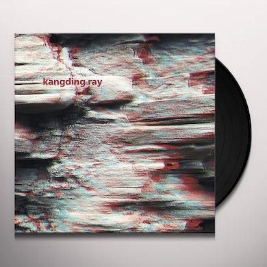 Kangding Ray Azores ep Vinyl Record