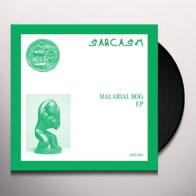 Sarcasm Malarial Bog Vinyl Record
