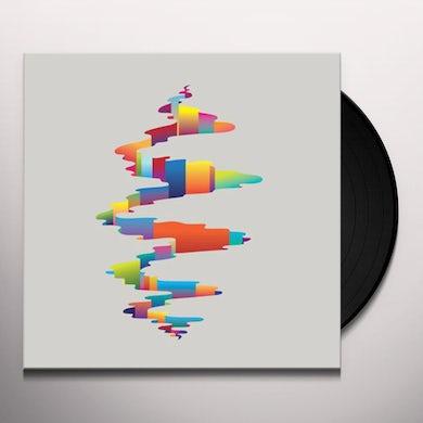 Django Django Shake And Tremble Vinyl Record
