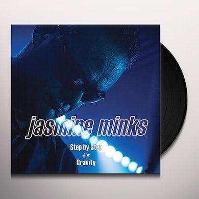Jasmine Minks Step By Step Vinyl Record
