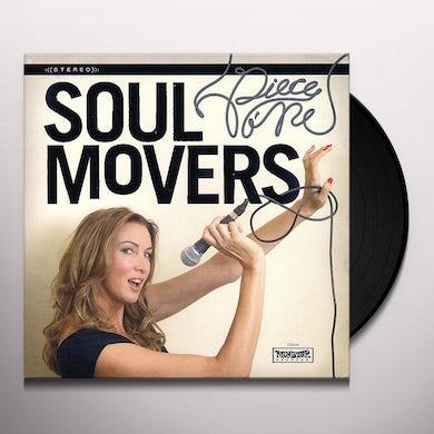 Soul Movers Piece O' Me Vinyl Record