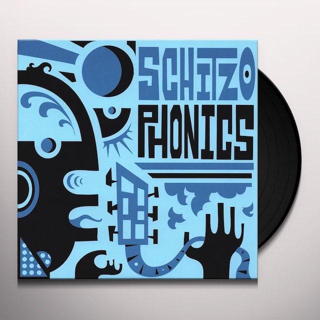 Schitzophonics