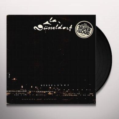 Silver Cloud/La Düsseldorf Vinyl Record