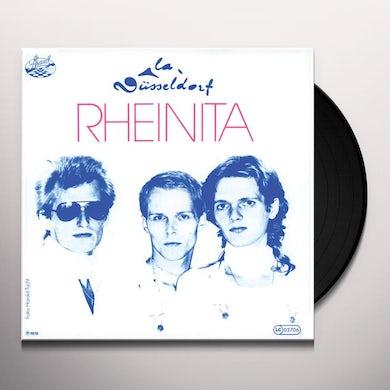 La Düsseldorf Rheinita/Viva Vinyl Record