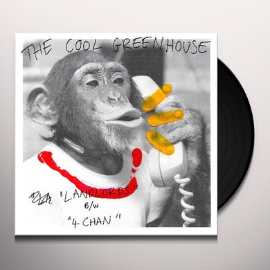 Cool Greenhouse Landlords/4Chan Vinyl Record