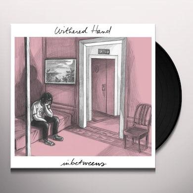 Withered Hand Inbetweens Vinyl Record