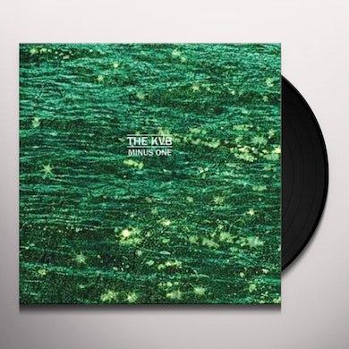 Minus One Vinyl Record