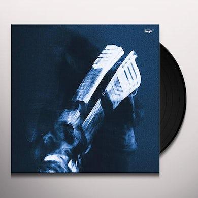 Stephen O'Malley Auflosung Der Zeit Vinyl Record