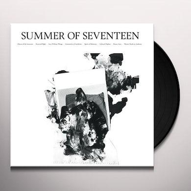 Summer Of Seventeen Vinyl Record