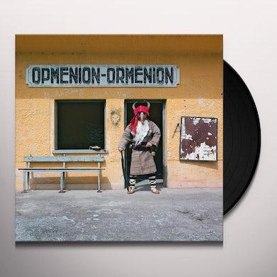 Evritiki Zygia Ormenion Vinyl Record