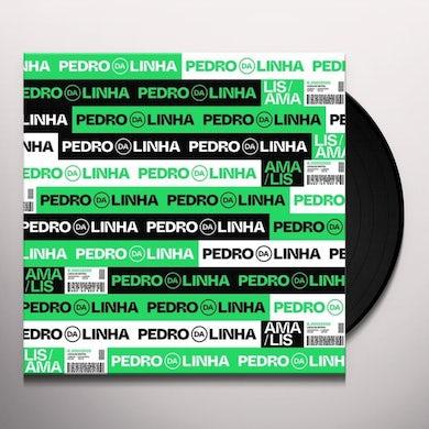 Pedro Da Linha Vinyl Record