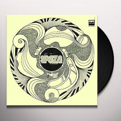 Spaza Vinyl Record