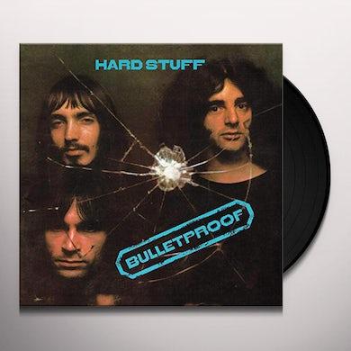 Hard Stuff Bulletproof Vinyl Record