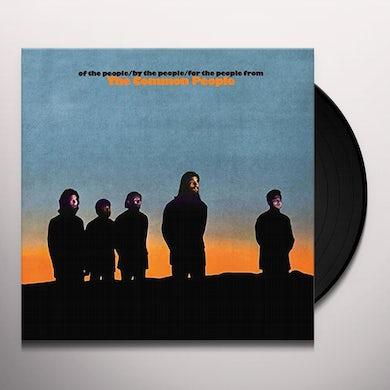 Of the people/by the people/for the people from the common people Vinyl Record