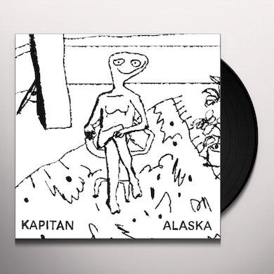 Kapitan Alaska Vinyl Record