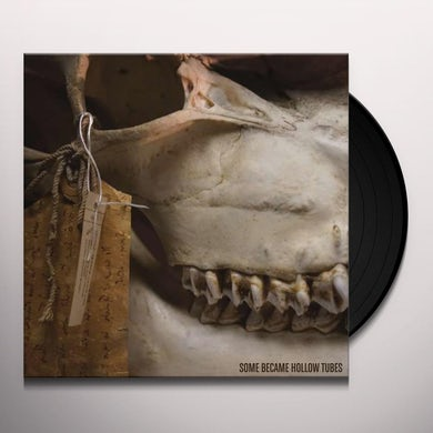 Some Became Hollow Tubes Keep It In The Ground Vinyl Record