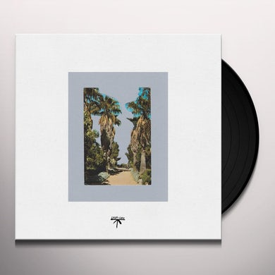 Kleintierschaukel D-tales Vinyl Record