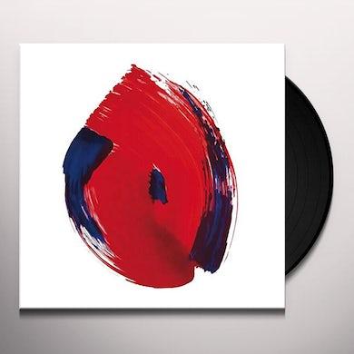 DIE WILDE JAGD Morgenrot Vinyl Record