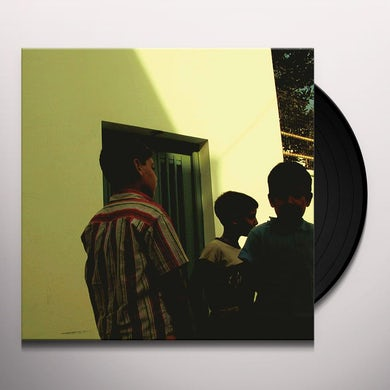 Kuniyuki Walking In The Naked City Vinyl Record