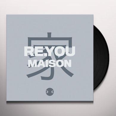 Re.You Maison Vinyl Record