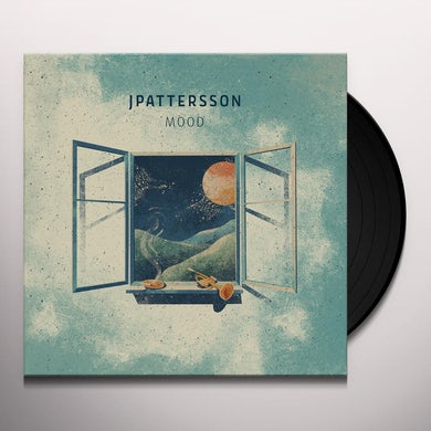 JPATTERSSON Mood Vinyl Record