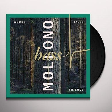 Mollono.Bass Woods Tales & Friends Vinyl Record