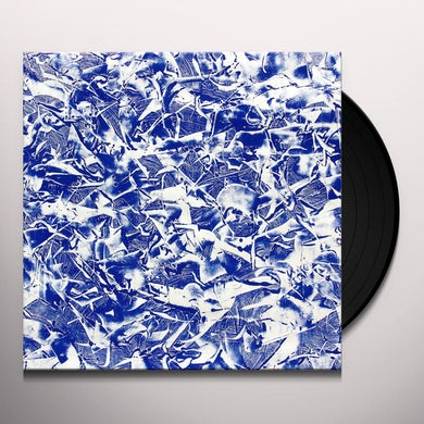 Facta Scales + measures ep Vinyl Record
