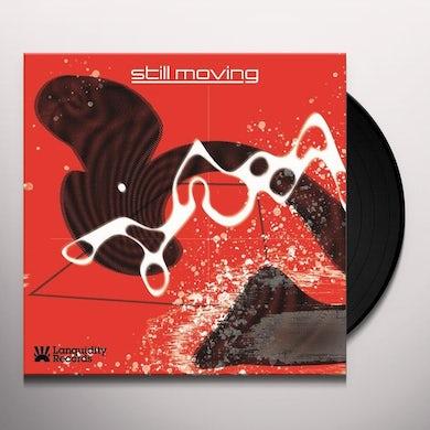 Still moving ep Vinyl Record