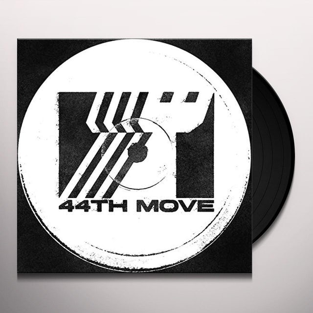 44Th Move