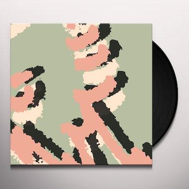Shielding Collecting Seaweed Ep Vinyl Record