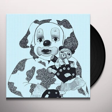 Soakie Vinyl Record