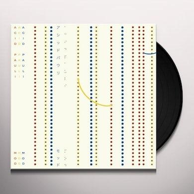 Acid Pauli Mod Vinyl Record