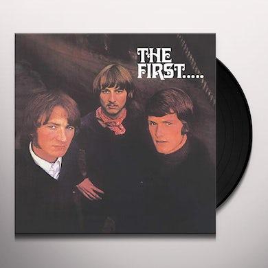 Emmet Spiceland First... Vinyl Record