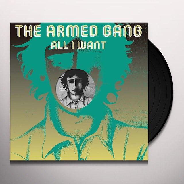 Armed Gang
