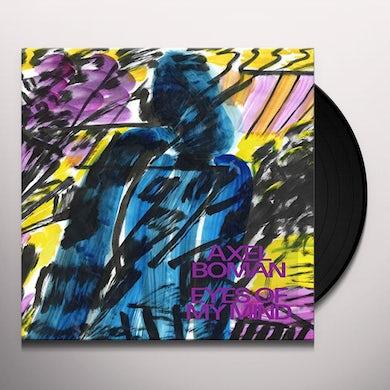 Axel Boman Eyes Of My Mind Vinyl Record