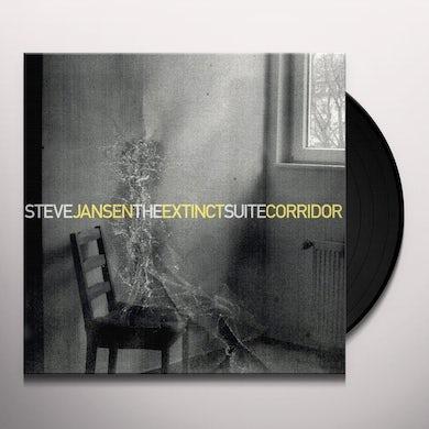Steve Jansen The Extinct Suite / Corridor Vinyl Record