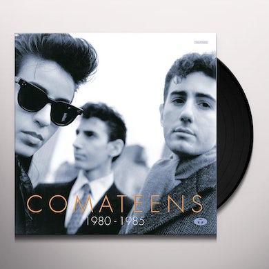 Comateens 1980-1985 Vinyl Record