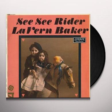 Lavern Baker See See Rider Vinyl Record