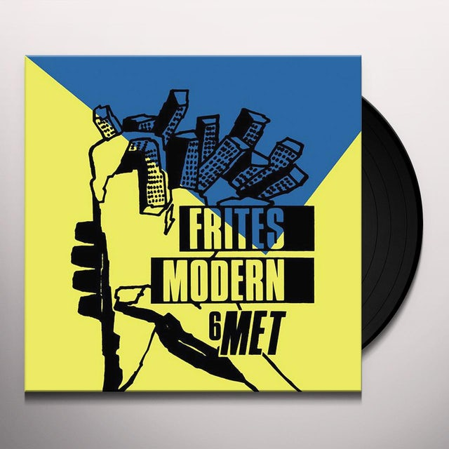 Frites Modern