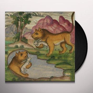 Not Waving Downwelling Vinyl Record