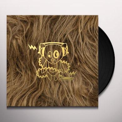 Super Furry Animals At The BBC Vinyl Record