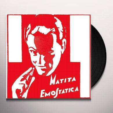 Va Matita emostatica Vinyl Record