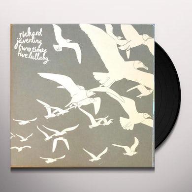 Rickard Javerling Three Sisters Vinyl Record