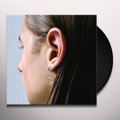 Saint Dx Sdx Vinyl Record