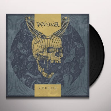 Wandar Zyklus Vinyl Record