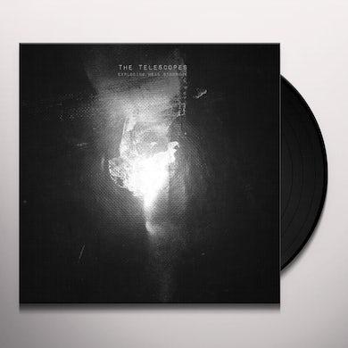 Telescopes Exploding Head Syndrome Vinyl Record