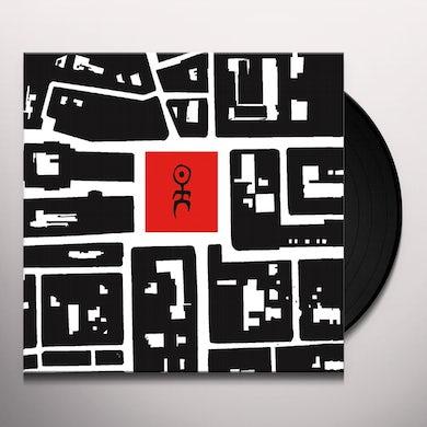 Einstürzende Neubauten Grundstuck Vinyl Record