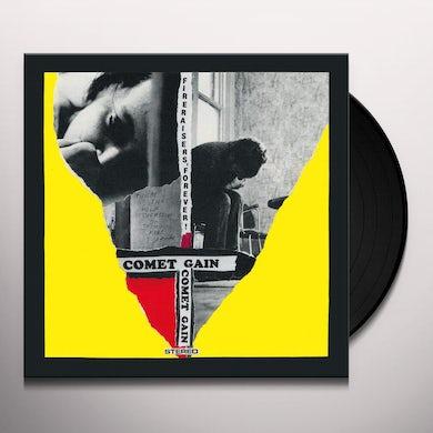 Comet Gain Fireraisers forever Vinyl Record