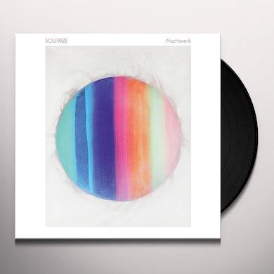 Solarize Nachtwerk 1991-1998 Vinyl Record
